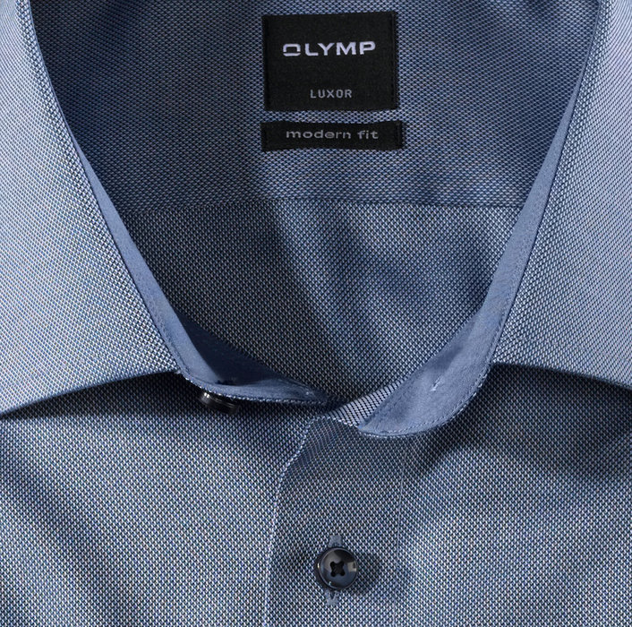 OLYMP Luxor, modern fit, Global Kent, Marine