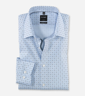 big sale db384 f051a Hemden mit extra kurzem Arm | Jetzt online kaufen | OLYMP