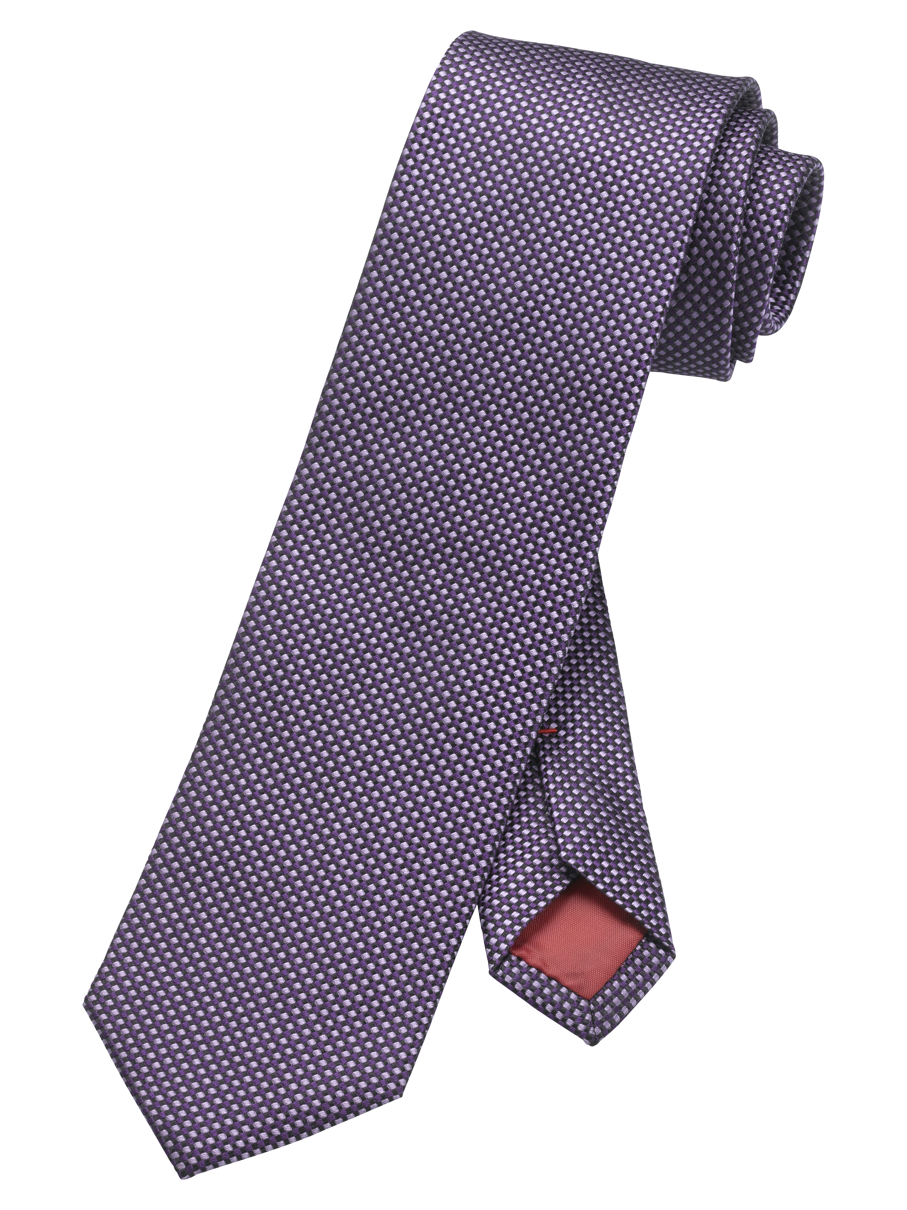 OLYMP  Krawatte, Brombeere, | Accessoires > Krawatten > Sonstige Krawatten | OLYMP