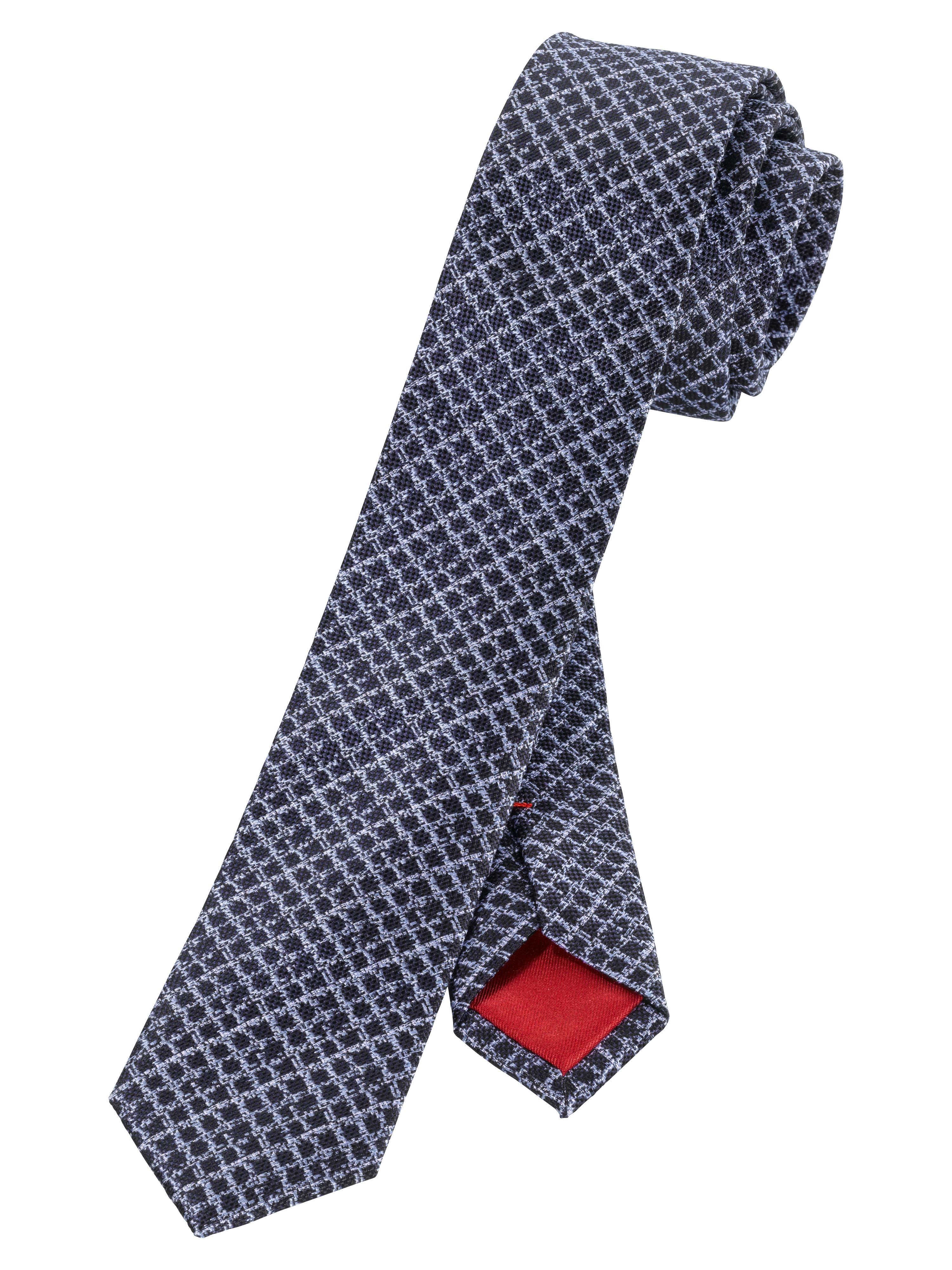 OLYMP  Krawatte, Marine, | Accessoires > Krawatten | OLYMP