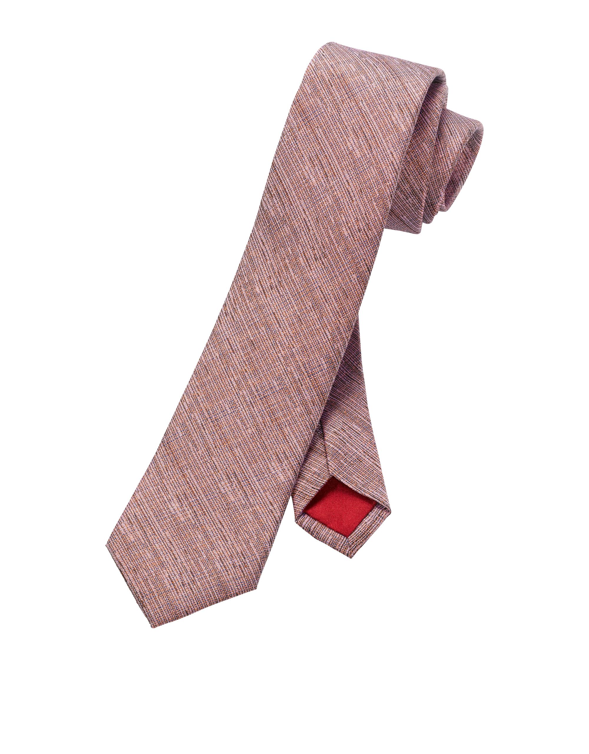 OLYMP Krawatte, Mandarin, | Accessoires > Krawatten > Sonstige Krawatten | Mandarin | 100% seide | OLYMP Krawatte