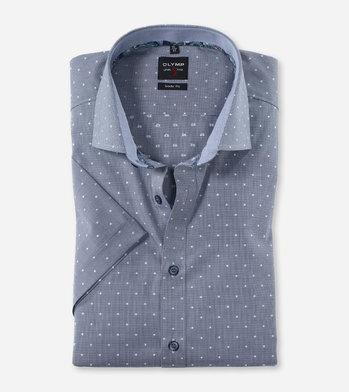 release info on uk store dirt cheap Kurzarmhemden für Herren   jetzt online   OLYMP