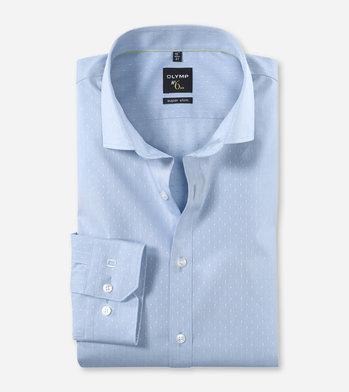 Overhemd Extra Lange Mouw.Olymp Overhemden Met Extra Lange Mouwen Nu Online Kopen