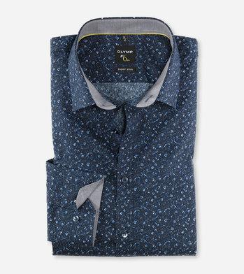 huge discount 197e9 b740b OLYMP super slim fit - Hemden mit stark talliertem Schnitt