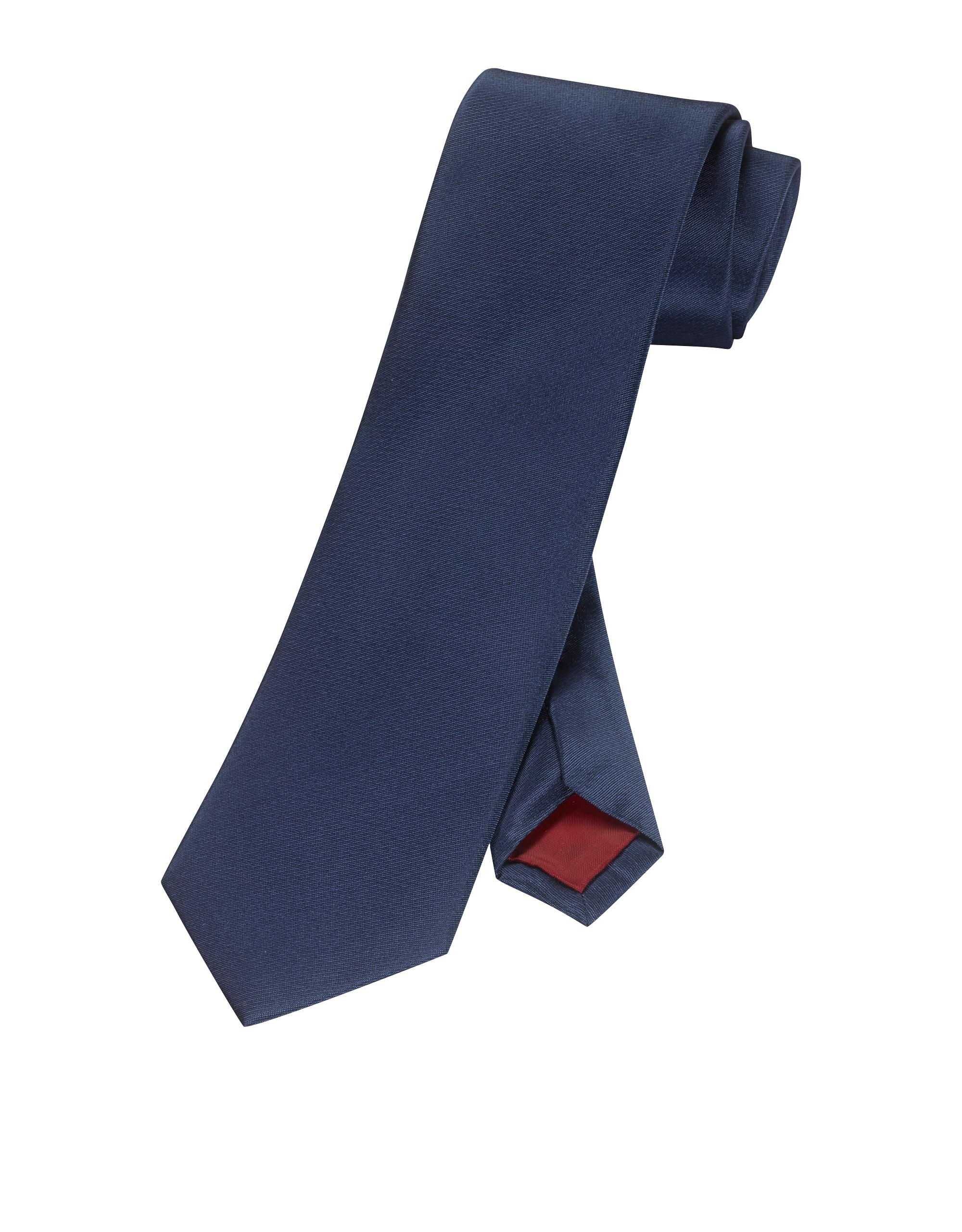 OLYMP  Krawatte, Kobalt, | Accessoires > Krawatten | OLYMP