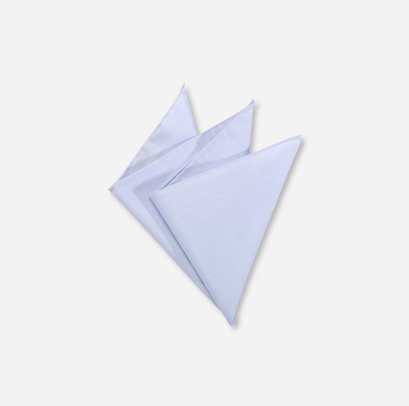 letzte Auswahl schön billig Bestellung OLYMP Einstecktuch N Bleu - 36913111N